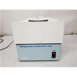 Savant RT-100A Refrigerated Condensation Trap
