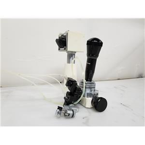 Narishige Nikon MO-188 X Y Z Hydraulic Micromanipulator Micropositioner