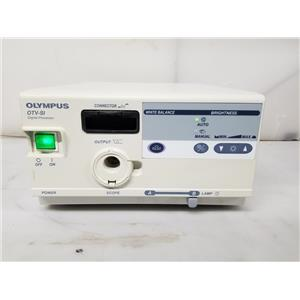Olympus OTV-SI Digital Processor