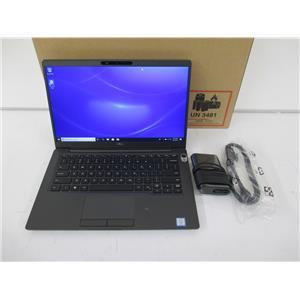 """Dell R3M2R Latitude 7400 Laptop i7-8665U 8GB 256GB M.2 14"""" FHD W10P w/WARR"""