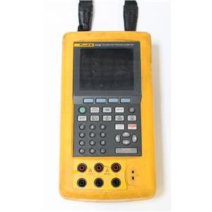 Fluke 741B Documenting Process Calibrator