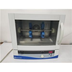 Fisher Scientific Isotemp Model 13-247-10 Hybridization Rotisserie Incubator