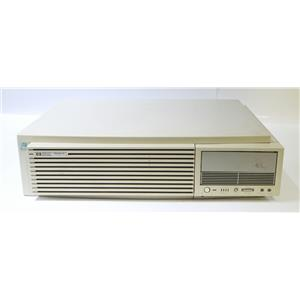 HP Visualize C240 with PA8200 236MHz 512MB RAM A4945A A4125A