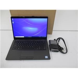 """Dell XR2WJ Latitude 5300 2-in-1 Core i5-8265U 8GB 256GB M.2 13.3"""" Touch W10P"""