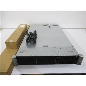 HP 742657-B21 PROLIANT DL560 GEN9 CTO 4x XEON E5-4620 v3 2GHZ 128GB 2x 300GB