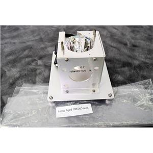 Incell 2000 FRU Lamp Assy Boxer GE 28954383 Part Number 51-604456-000 w/Warranty