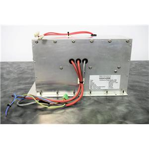 Used: Gigatherm 1300W Continuous Power Supply for Milestone Pathos w/ 90-Day Warranty