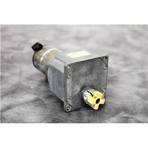 Used: Crouzet 80805002 24V Geared Motor 3000 RPM Base w/Brush for Pathos w/ Warranty