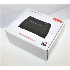 NetComm Wireless NTC-140W-01 VZW 802.11n WiFi M2M Router 3G 4G LTE Linux Modem