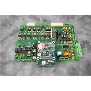 Used: Milestone Pathos 62103 REV 02  PCB Power Board with 90-Day Warranty