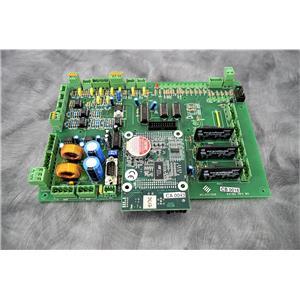 Used: Milestone Pathos 62102 REV 02  PCB Power Board with 90-Day Warranty