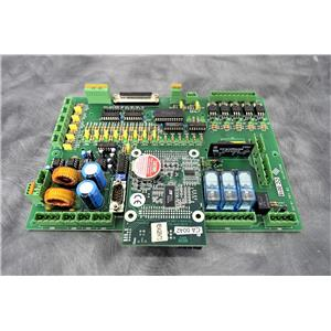 Used: Milestone Pathos 62101 REV 02  PCB Power Board with 90-Day Warranty