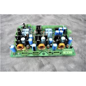 Used: Milestone Pathos 62104 REV 02  PCB Power Board with 90-Day Warranty