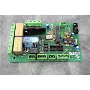 Used: Milestone Pathos 62129 REV 02  PCB Power Supply Board with 90-Day Warranty
