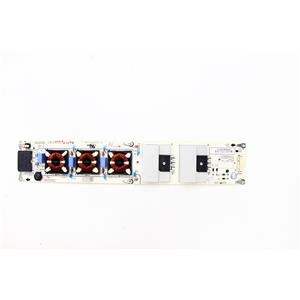 LG OLED65C6P-U BUSWLJR Power Supply / LED Board EAY64508703