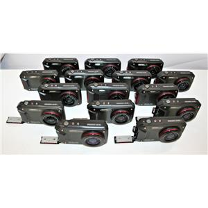 15x SeaLife SL740 DC2000 20MP HD Tough Underwater Digitial Camera Untested AS IS