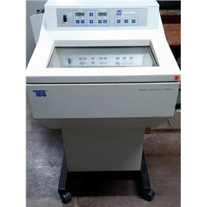 TRIANGLE BIOMEDICAL SCIENCES (TBS) MINOTOME PLUS CRYOSTAT
