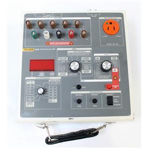 Fluke Biomedical 232D Safety ECG Tester Analyzer