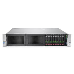 HP ProLiant DL380 Gen9 Server 2×E5-2640v3 Xeon 8-Core 2.6GHz + 64GB RAM + 8×600GB SAS P440ar RAID
