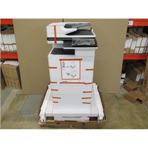 HP J8J71A#BGJ LaserJet Enterprise M632fht Mono Laser Printer MFP w/WARRANTY
