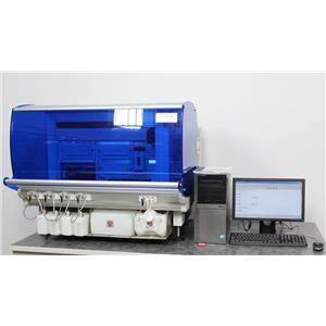 Dynex DSX Automated ELISA Processing 4-Plate Immunoassay w/ Revelation Software