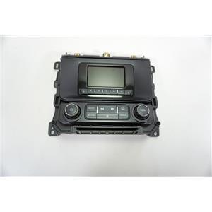 15-17 Chevy Tahoe Suburban GMC Yukon Center Dash Bezel Media Controls Display