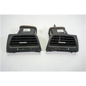 2008-2012 Honda Accord Outer Left and Right Dash Vents Air Outlets