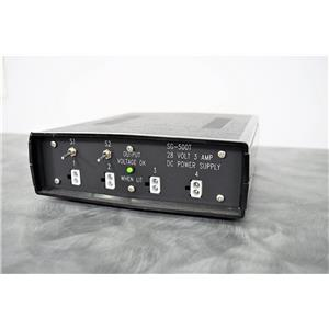 Med Associates SG500T Power Supply for Primate Cubicles with 90-Day Warranty