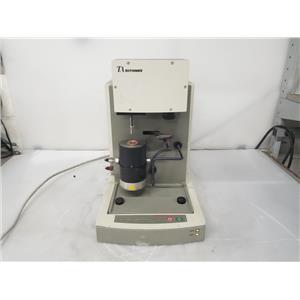 TA Instruments TGA 2050 Thermogravimetric Analyzer
