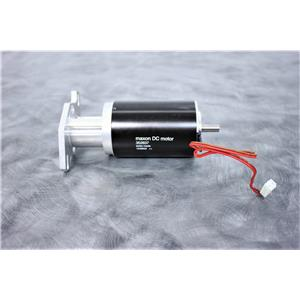 Maxon Motor 352637 Brushed DC Motor for Roche Cobas 4800 with 90-Day Warranty