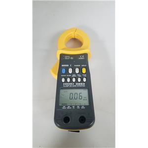 HIOKI 3283 CLAMP ON LEAK HI-TESTER