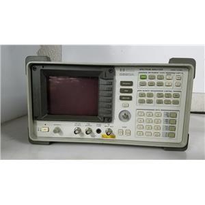 HP 8590A SPECTRUM ANALYZER