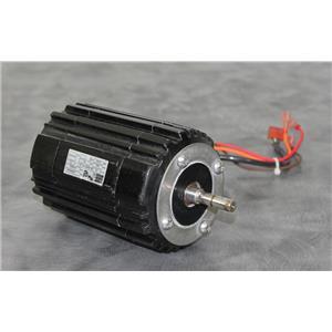 Bodine DC Motor 34Y6BEBL 5000 RPM 1/2 HP  for Fisher Scientific Marathon 3200