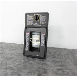 Steris 146656-013 Sterilization Cartridge Faceplate for Steris VHP 1000ED-AB