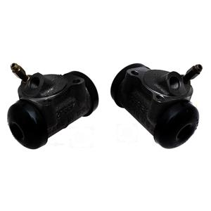 Chevrolet 3/4 ton 1 ton front wheel cylinder set 1960-1971 Fits C20 C30 GMC 2500