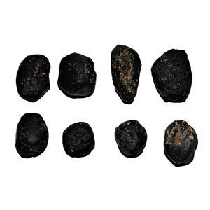 TEKTITE Glass Meteorite Approx. 250 gram Lot  #14946 12o
