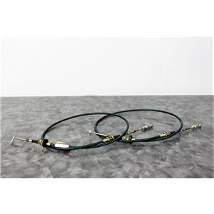 Lot of 2 Brake Cables for Steris VHP 1000ED-AB with 90-Day Warranty