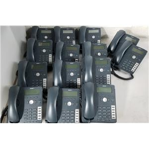 SNOM 710 PHONE SYSTEM (LOT OF 14)