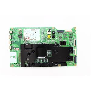 LG OLED65E9PUA BUSQLJR Main Board EBT65140203