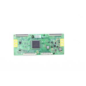 LG 55LV5500-UA T-CON BOARD 6871L-2675E