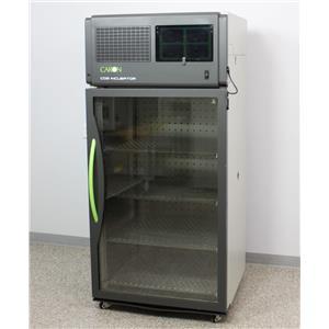 Caron Reach-In CO2 Incubator Model 6024-1 In-Vitro Mammal Tissue Cell Culture