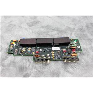 Sorvall RMC14 735804 Rev 1 Digital Display PCB Board with 90-Day Warranty