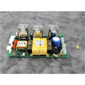 Sorvall RMC14 Centrifuge ASSY 73670 Power Board with 90-Day Warranty