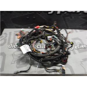 picture of a 2001 dodge truck wiring harness 2000 2001 dodge ram 2500 slt 5 9 diesel auto 4x4 dash wiring  2001 dodge ram 2500 slt 5 9 diesel auto