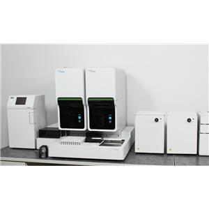 Used: Sysmex XN 2000 & RU-20 Hematology Analyzer CBC Complete Blood Count XN-10