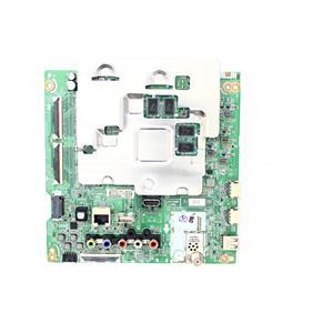 LG 43UJ6200  MAIN BOARD 64425101