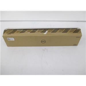Dell DELL-SB-AC511M Dell AC511M Stereo USB Sound Bar - NEW, OPEN BOX