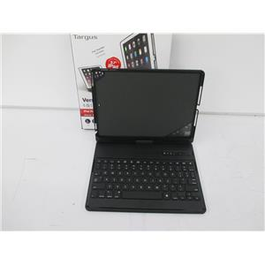 "Targus THZ700US VersaType Keyboard Case f/ 9.7"" iPad Pro, iPad Air 2 - (Black)"