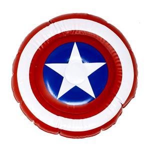 Captain America The Avengers Marvel Inflatable Shield