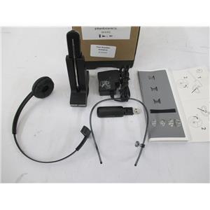 Plantronics 203948-01 Savi W445 USB Wireless Headset System